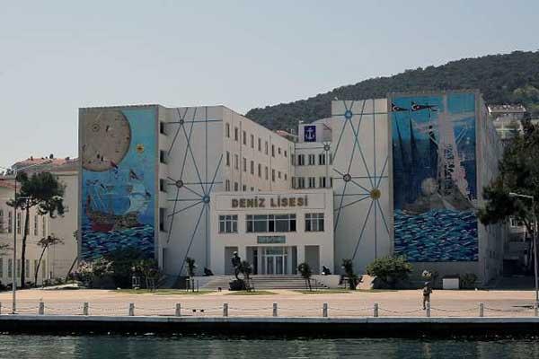 Deniz Lisesi