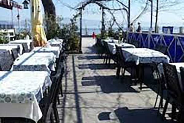 Halki Restoran