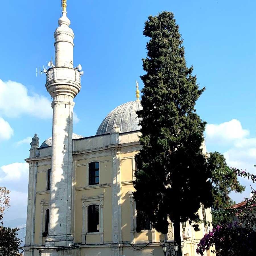 Hamidiye camii