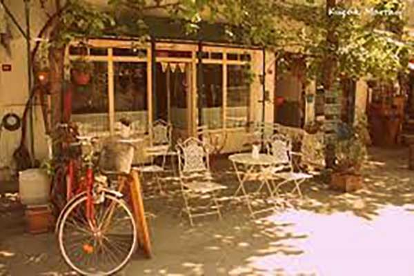 Luz Cafe