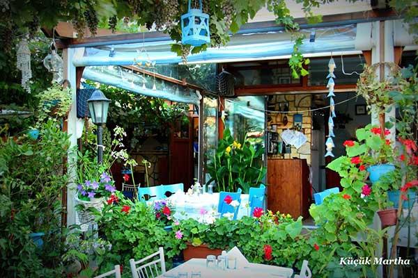 Mavi Restoran