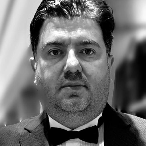 Mimar Alen Gökberk