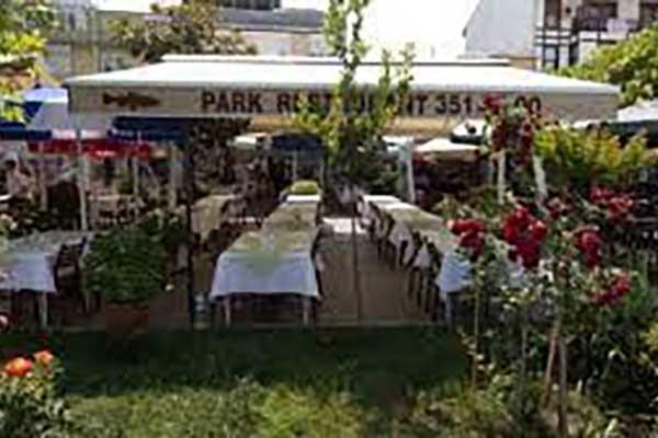 Park Restoran
