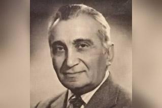 Harutyun Hanesyan
