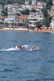 Açık su yarışları