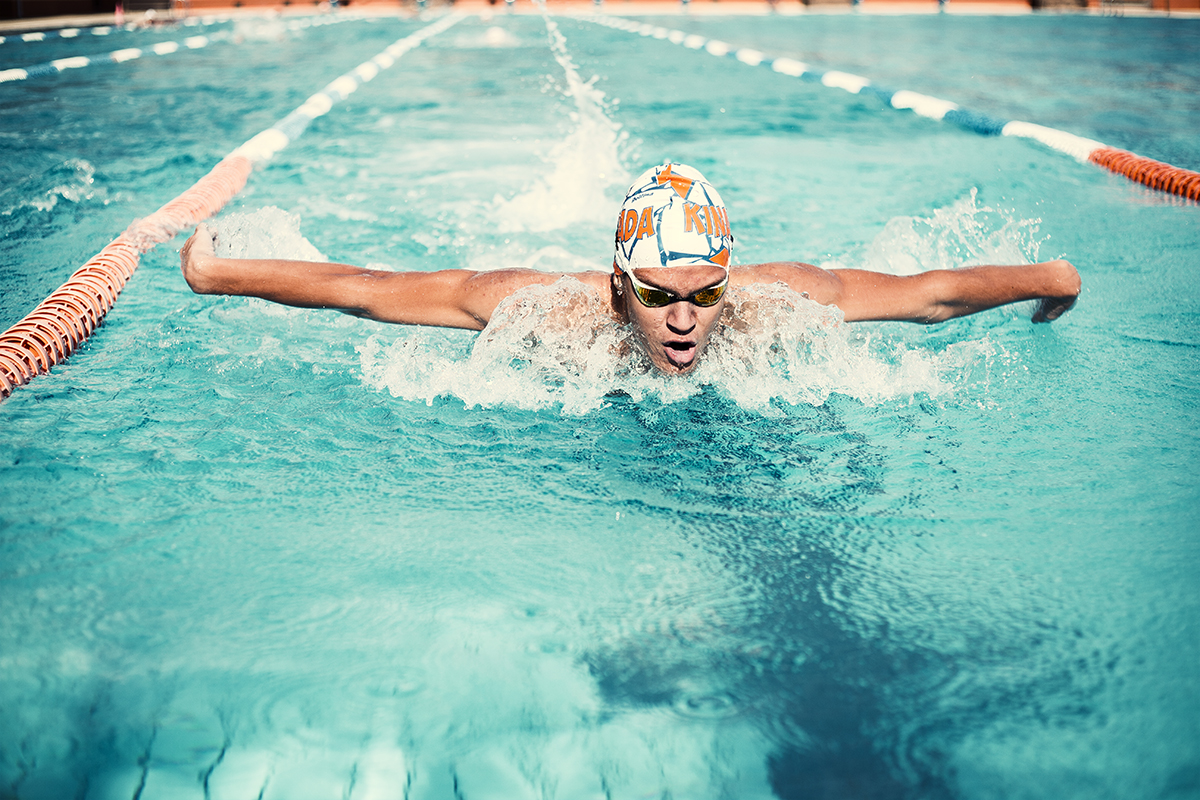 Uluslararası Prens Adaları Yüzme Şampiyonası