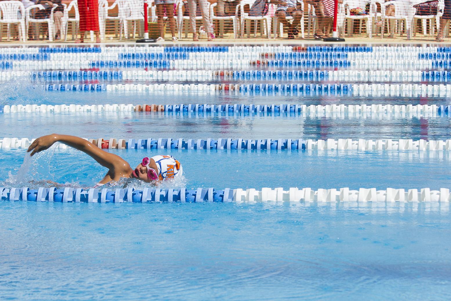 Adalarda Sportif Faaliyetler